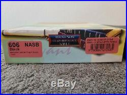 New Genuine Leather NASB Thompson Chain Reference Bible TCR please see descr